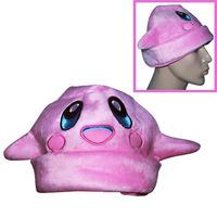 Hoshi no Kirby Kirby cute hat plush hat warm hat kirby