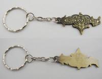 Kingdom Hearts exquisite pendant hangings keychain keyring key chain key ring logo mark