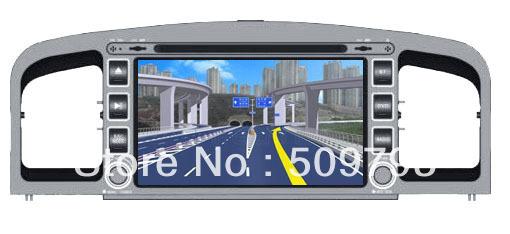 "For Lifan car dvd gps on sale 7""HD digital screen CAR DVD GPS+Bluetooth+Radio for LIFAN 620(China (Mainland))"