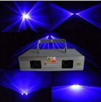 450mw double slider blu ray lines laser light