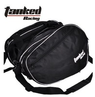 Tank tmb07 motorcycle helmet bag hanging box travel bag/motorcycle saddle bags alforge  45x32cm size can be adjusted