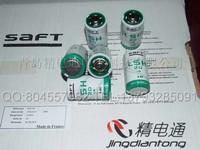 SAFT French LSH20 import lithium battery 3.6 V, 13000 mah Size: D