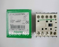 Schneider relay contactor  for elevator, original and brand new Schneider relay, Schneider contactor