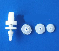 10PCS Walkera V120D02S Servo Replacement Gear Set CB100 M120D01 318A 3.7g 4.4g+Free Shipping!HOT SALE!