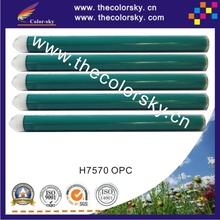 (CSOPC-H7570) OPC drum for HP lj-5200 lj-5200n lj-5200tn lj-5200dtn lj-5200l lj-5300series printer toner cartridge free dhl