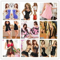 New lady's Sexy Lingerie Set Sexy Underwear, sleepwear for passionate love