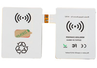 Wireless Charger Charging Receiver Qi Card for SamSung Galaxy Note 2 II N7100
