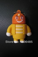 Free shipping high guality disrespectable me usb flash drive  flash memory  pendrive the  Minions  8GB 16GB
