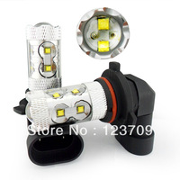 High Quality car 9005 led cree Backup/Brake/Turning Light