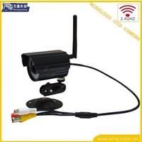 "1/3""SONY CCD 2.4GHz Wireless CCD Camera"