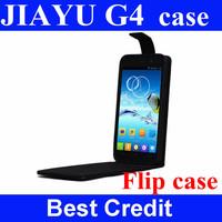 Free shipping fashion design in stock JIAYU G4 advanced 2GB ram leather case jiayu g4 g4t pouch case  PU case for jiayu g4