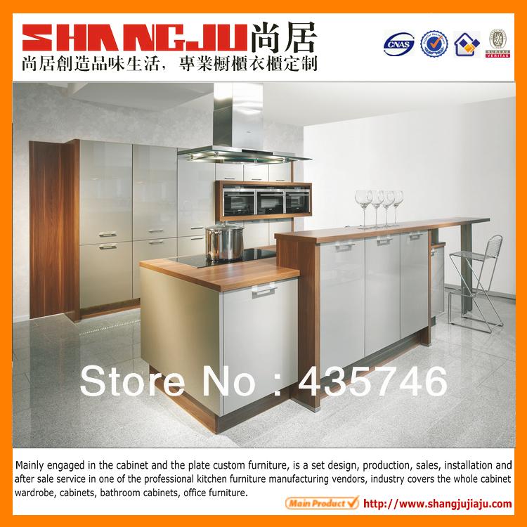 wood mdf melamine carving door kitchen cabinet(China (Mainland))