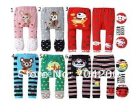 18 pieces/lot-Baby pp pants/Infant&Toddler's Leggings