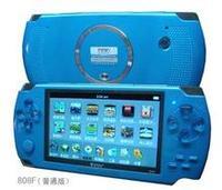 handheld  game players Psp4 handheld game consoles 3d membrane 2 1 radiation-resistant sp the fingerprint hd protective film