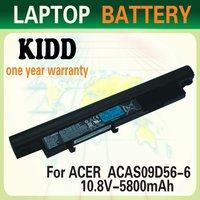 Universal External Laptop Battery Charger AS09D31 AS09D34 AS09D36  AS09D56 AS09D70 AS09F34  LC.BTP00.052  For Acer