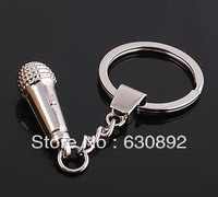 Hot sale cheap Zinc Alloy key chain