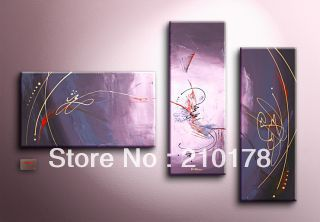 Free shipping handmade oil painting on canvas modern 100% Best Art Seascape oil painting original directly from artist XD3-057(China (Mainland))