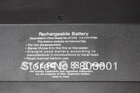 "Hot sale  Replacement Laptop Battery for APPLE A1245 A1237 A1304 MacBook Air 13"" MB003J"