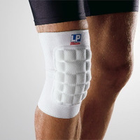 2013 new rehab device supports Professional sports protective clothing lp610 after the knee sets cross