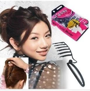 TS169 Fashion Headband Hair Accessories  Jewelry Hair Salon Tool ! Hair DIY free shipping