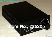 2 50W HIFI Wireless Bluetooth Digital Amplifier TDA7498 2 x50W Bluetooth 2.1  EDR Support RCA Fibre-optical USB DAC AMP TDA7492
