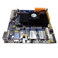 10 SATA d2550 dual NIC ITX 10sata NAS NAS storage Motherboard HTPC NAS MINI ITX MB