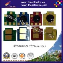 (TY-CRG707U) toner cartridge reset chip for Canon CRG-107 CRG-307 CRG-707 CRG107 CRG307 CRG707 CRG 107 307 707 BKCMY freeDHL