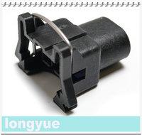 longyue 20 pcs EV1 OBD1 fuel Injector 2P Connector Plug fit TPI LT1 LS1 LS6
