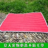 Autumn and winter down mat pad pulvinis down blanket bichon teddy wellsore