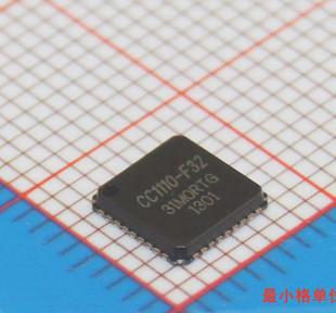 CC1110F32RSPR CC1110-F32  RF Transceiver IC 100% New Free Shipping