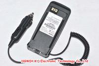 Battery Eliminator for Motorola XBR MOTOTRB Series RadioXPR6550, XiR P8200 , XiR P8208, XIR P8260, XIR P8268