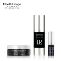 Chetti rouge seamless natural male professional make-up set 30ml