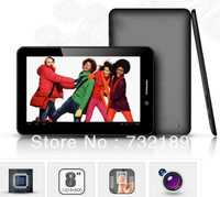 "Cheap Tablet PC 7"" AllWinner android 4.1 1.2GHz 512M DDR dual Camera 4GB Capacitive Screen 7 inch tablet PC+touch pen"