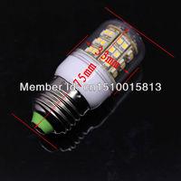 Free Shipping 10pcs/Lot LED Spot Light E27 Bulb Lamp  SMD 3528 48 LED 200-240V home