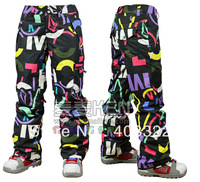 FREE SHIPPING,NEW ARRIVE , IN STOCK  2013 original reliable brand snowboarding pant for women/ski pant, XS-S-M-L,different color