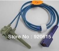 Nellcor Neonate wrap spo2 sensor DS-100A,spo2 probe detector digital