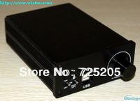 HIFI Bluetooth Digital Amplifier TDA7498 2 x 50W Bluetooth 2.1 plus EDR Support RCA Fibre-optical USB DAC TDA7492
