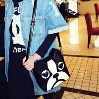 Cat bag unhide 2014 cartoon bag cross-body shoulder bag female bags m06-135