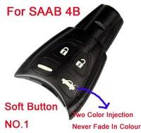 SAAB 93 95 9-3 9-5 TID AERO REMOTE KEY FOB CASE