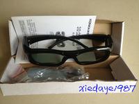 Original konka battery-fed led40x6000d led46x8000d 3D Glasses