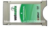SMiT Verimatrix 4 channels professional CAM 2 years warranty dvb s/s2 dvb t/t2 dvb c/c2 free shipping