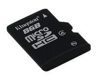 new and original Full Capacity 8G Micro SD class 4 Flash Memory Card 8GB For Mobile Phone