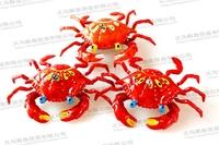 2013 backguy toys backguy crab