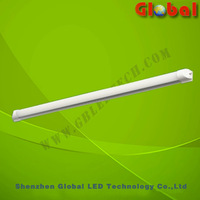 1200MM 4 feet 1.2M 18W T8 LED tube light 2835 LED fluorescent tube lamp AC 85-265V high brightness free shipping 10PCS/lot
