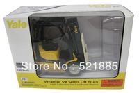1:25 Norscot Yale Veracitor VX Series Lift Truck Die Cast Scale Model Toy