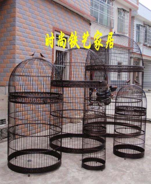 Online kopen wholesale vogelkooi bar uit china vogelkooi bar groothandel - Decoratie kooi ...