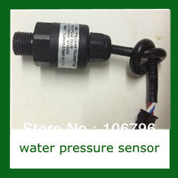 Wholesale Water Pressure Sensor,Gas Pressure Sensor, Pressure Transmitter G1/4 & 3 PCS/LOT