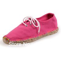 UNISEX  LOW CARBON SUMMER UNISEX FASHION LEISURE CANVAS SHOES FREE SHIP BY CAMP