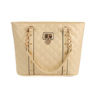 Promotions! Free shipping 2013 New Plaid Decorative Belt Chain Shoulder Bag Handbag PU bag 3283
