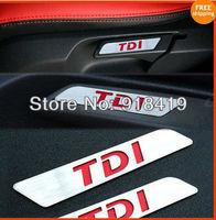 Free Shipping TDI 2PCS Seat Lift Wrench Seat Insert Trim For Volkswagen VW GOLF 5 6 MK5 MK6